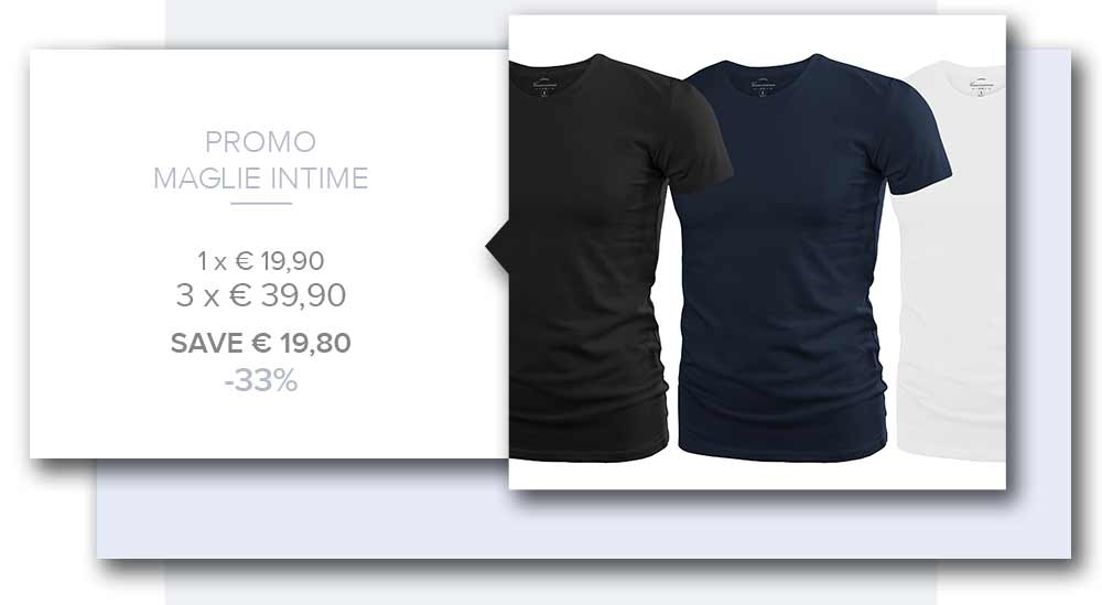 Maglie Intime